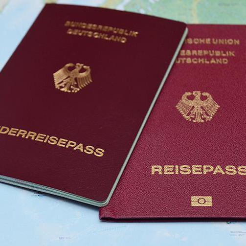 Reisepass Und Personalausweis Rechtzeitig Beantragen Stadt Bochum